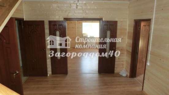 Продажа дома Киевское шоссе, г. Балабаново в Москве Фото 5