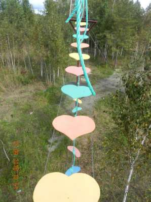 Веревочный парк, экстрим парк развлечений в Екатеринбурге Фото 5