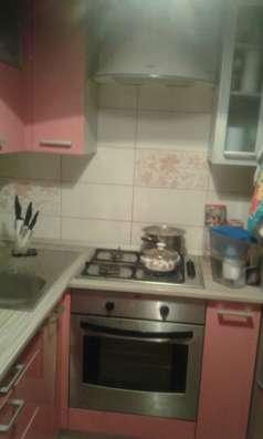 Квартира на Ворошиловском