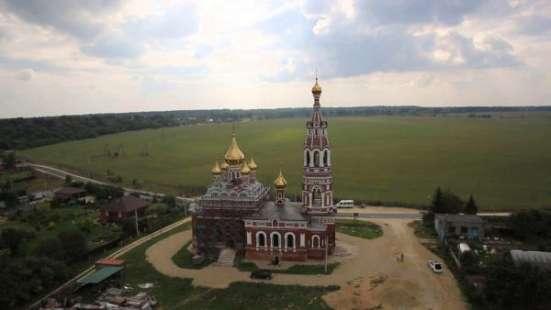 дом в деревне Красное