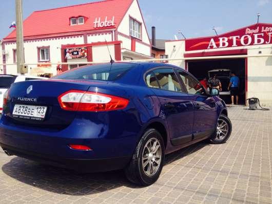 Продается автомобиль Рено флюенс 2011 года. Не бит не крашен