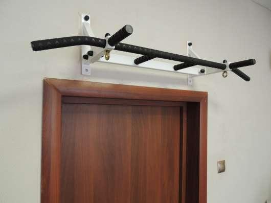 Турник над дверью ANTEY-Standart (диаметр хвата 28 мм.)