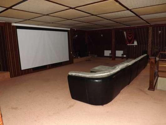 Кинозал в Анапе Фото 2
