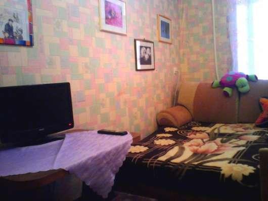 Отличная комната в моей 3к.кв.Центр в Санкт-Петербурге Фото 2