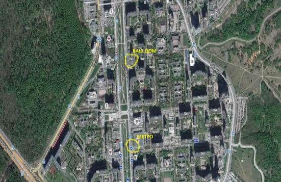 Сдается посуточно, недорогая однокомнатная квартира в Москве