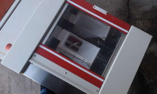 тестоделитель для пиццы (ИТ ИЯ) в Тюмени Фото 3
