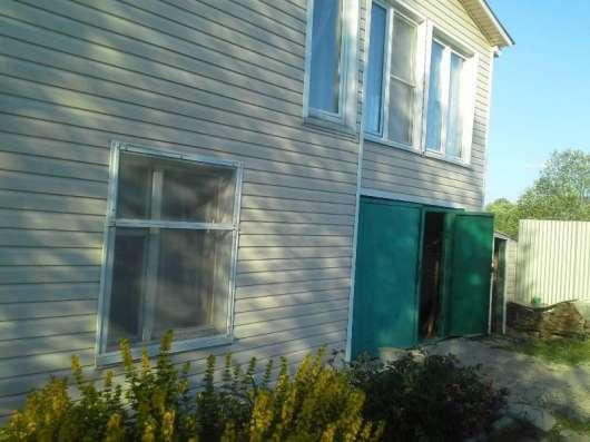Продам дом в д. Городище в г. Чехов Фото 4