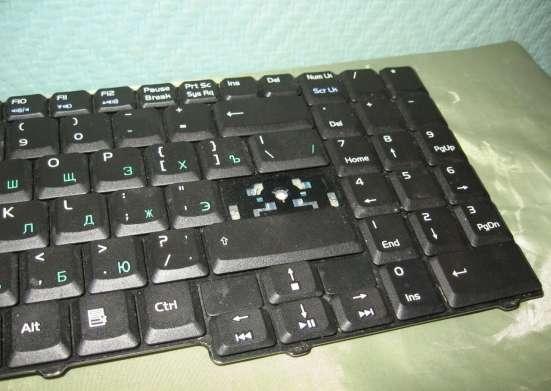 Клавиатура для ноутбука Asus, Model MP-03753SU-5287 в Москве Фото 4