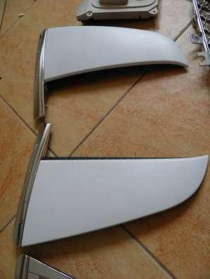 Решетка радиатора оригинал Ягуар HF рестайл рамкаХJ жабра