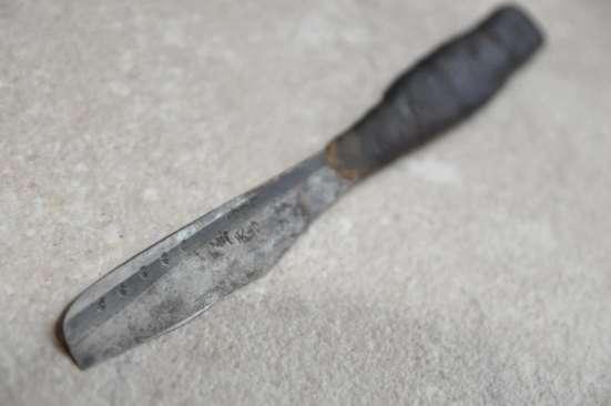 Японская Старая Опасная Бритва