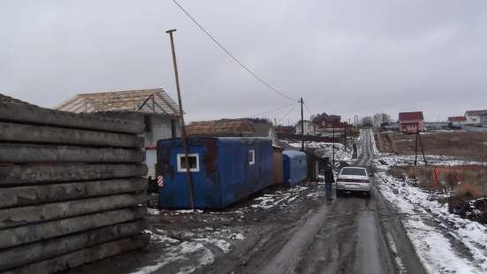 Продам земельный участок в Томске под ИЖС