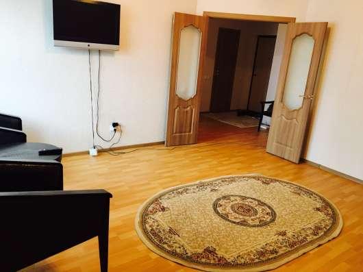 Квартира посуточно в г. Астана Фото 5