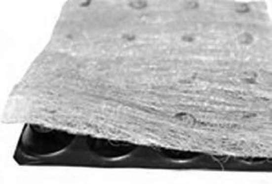 Мембрана Planter (Плантер) Стандарт 2х20м со склада