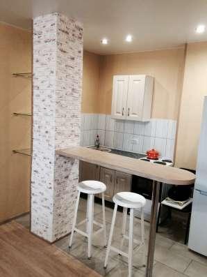 1-ком квартира в новом доме