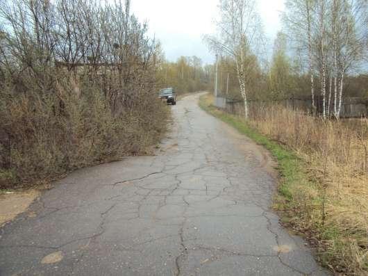 Продам земельные участок в Тверской области в Москве Фото 2
