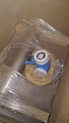 Продам Расходомер Promass 83F1H, DN100 4''