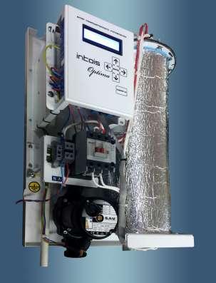 Электрические котлы отопления в Балаково Фото 2