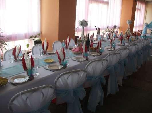 Столовая для свадьбы в г. Гомель Фото 2