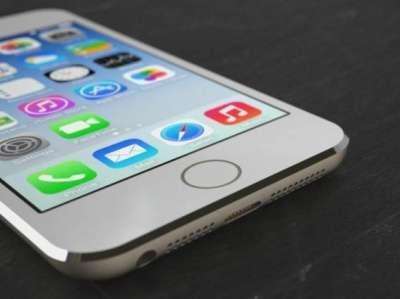 сотовый телефон Копия iPhone 6 в Владимире Фото 3
