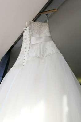 свадебное платье == в Екатеринбурге Фото 6