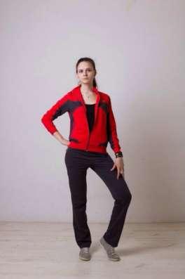 Предложение: Производитель одежды взрослых и детей