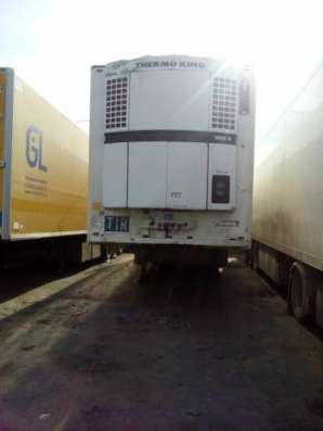 полуприцеп Schmitz Cargobull в Омске Фото 1