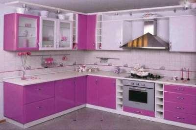 Кухонные гарнитуры в Оренбурге Фото 1