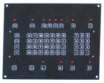 Модуль ПУ-2Р22