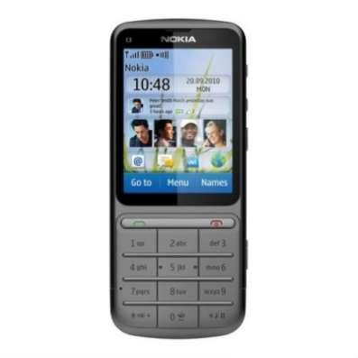сотовый телефон Nokia C3-01
