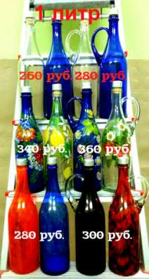 Бутыли 22, 15, 10, 5, 4.5, 3, 2, 1 литр в Томске Фото 4