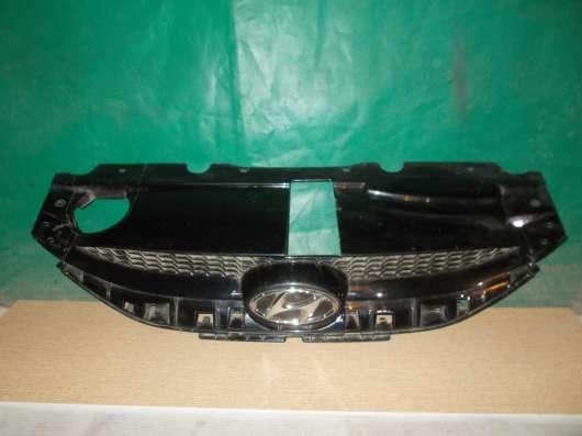 Hyundai IX35 Решетка радиатора б/у Оригинал