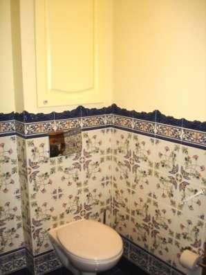 Ремонт ванны и санузла в Железнодорожном в Москве Фото 1
