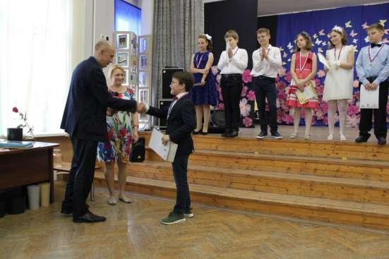 Частная школа Классическое образование в Москве Фото 3