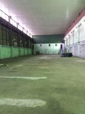 Сдам производство, склад,1200 кв. м, м. Рыбацкое в Санкт-Петербурге Фото 2