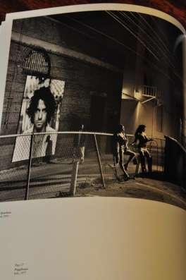Фотоальбом Скандального Хельмута Ньютона