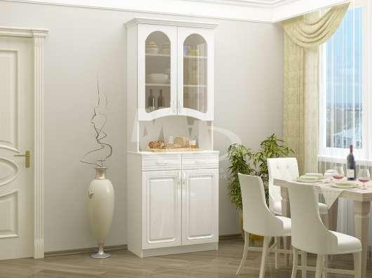 Кухни фабричные в Казани Фото 3