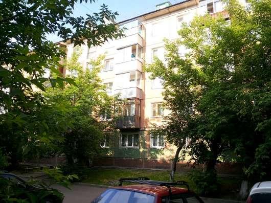 Двухкомнатная ул. Волгоградская, Комнаты раздельные