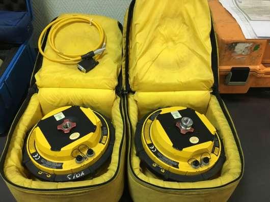 Комплект GPS приёмников Trimble 4600 LS L1 с ПО