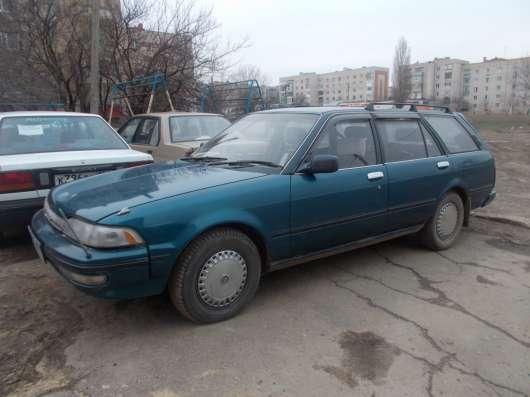 Продаю Тойота Карина - 91г