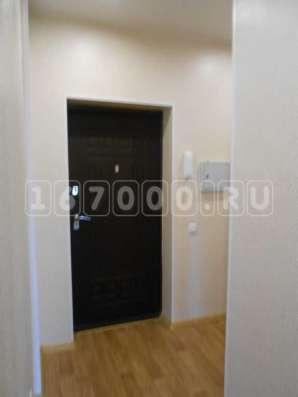 Продается 1-комнатная квартира улучшенной планировки в Сыктывкаре Фото 2