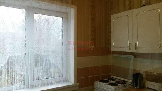 Продам 1-к квартиру, Рассветная,14 в Новосибирске Фото 2