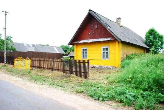 Дача (Дом под дачу) Мядель, Нарочь, Минская область