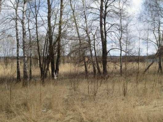 Продается земельный участок 30 соток под ЛПХ в д. Клементьево, Можайский р-он, 110 км от МКАД по Минскому шоссе. Фото 2