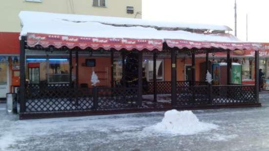 Продается Кафе в Екатеринбурге Фото 1