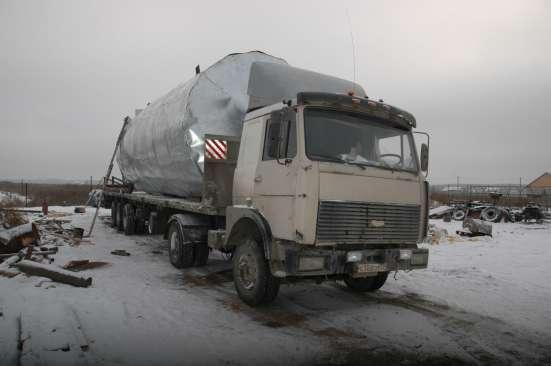Металлические контейнеры в Челябинске Фото 1