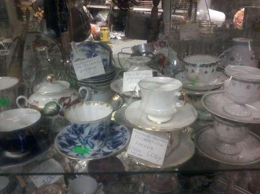 Посуда винтажная в Санкт-Петербурге Фото 3