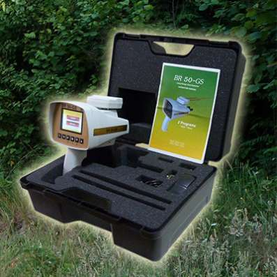 Специальные приборы для исследований и поиска в грунте в г. Винница Фото 2