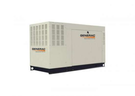 Электрогенераторы от 2кВА до 250кВА