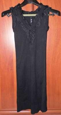 Платье вязанное Глория джинс р.40-42