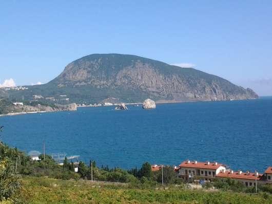 Аренда квартиры у моря. Крым. Трансфер с аэропорта